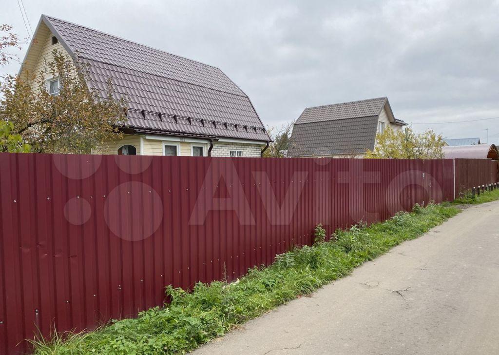 Продажа дома СНТ Горетовка, цена 4450000 рублей, 2021 год объявление №705145 на megabaz.ru