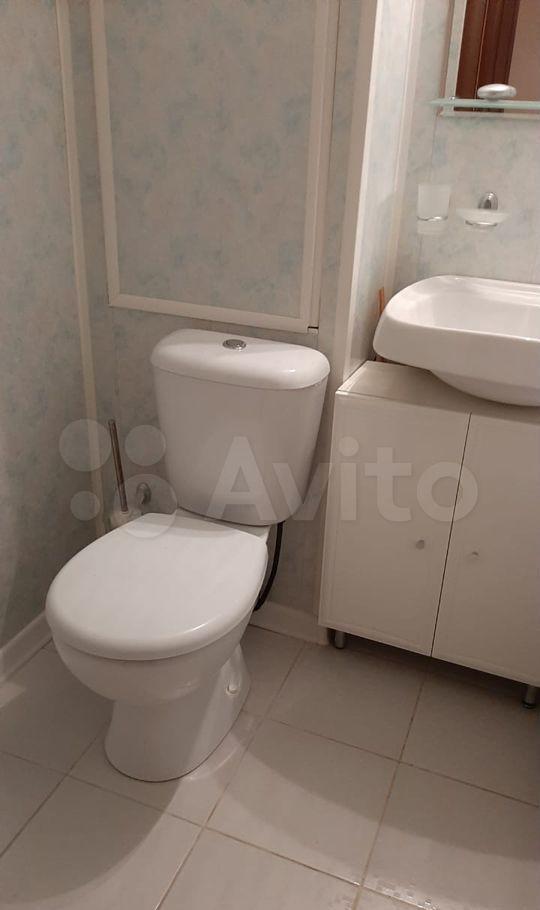 Аренда однокомнатной квартиры Москва, метро Южная, Варшавское шоссе 124, цена 42000 рублей, 2021 год объявление №1481165 на megabaz.ru
