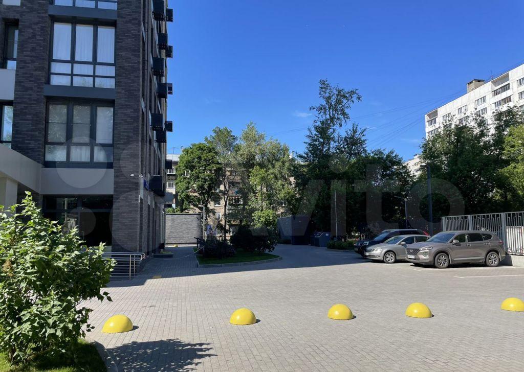 Продажа трёхкомнатной квартиры Москва, метро Марьина роща, 4-я улица Марьиной Рощи 3, цена 46740000 рублей, 2021 год объявление №705077 на megabaz.ru