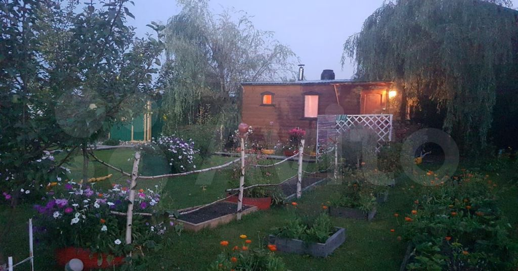 Продажа дома село Заворово, цена 2299000 рублей, 2021 год объявление №687793 на megabaz.ru