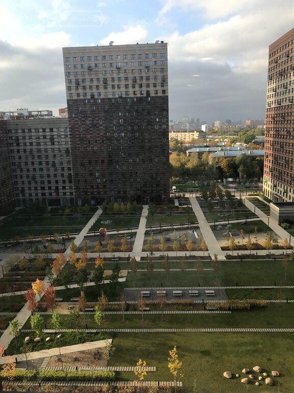 Продажа двухкомнатной квартиры Москва, метро Аэропорт, улица Черняховского 19, цена 25900000 рублей, 2021 год объявление №705231 на megabaz.ru