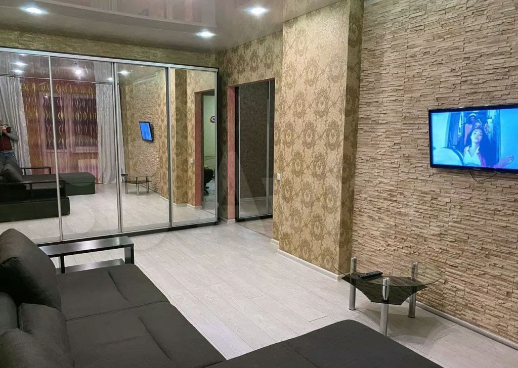 Аренда однокомнатной квартиры Москва, метро Коломенская, Кленовый бульвар 4, цена 40000 рублей, 2021 год объявление №1481193 на megabaz.ru