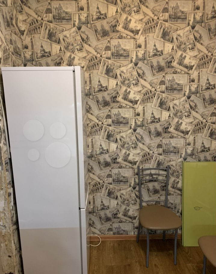 Аренда однокомнатной квартиры Москва, метро Южная, Сумская улица 12к3, цена 35000 рублей, 2021 год объявление №1481287 на megabaz.ru