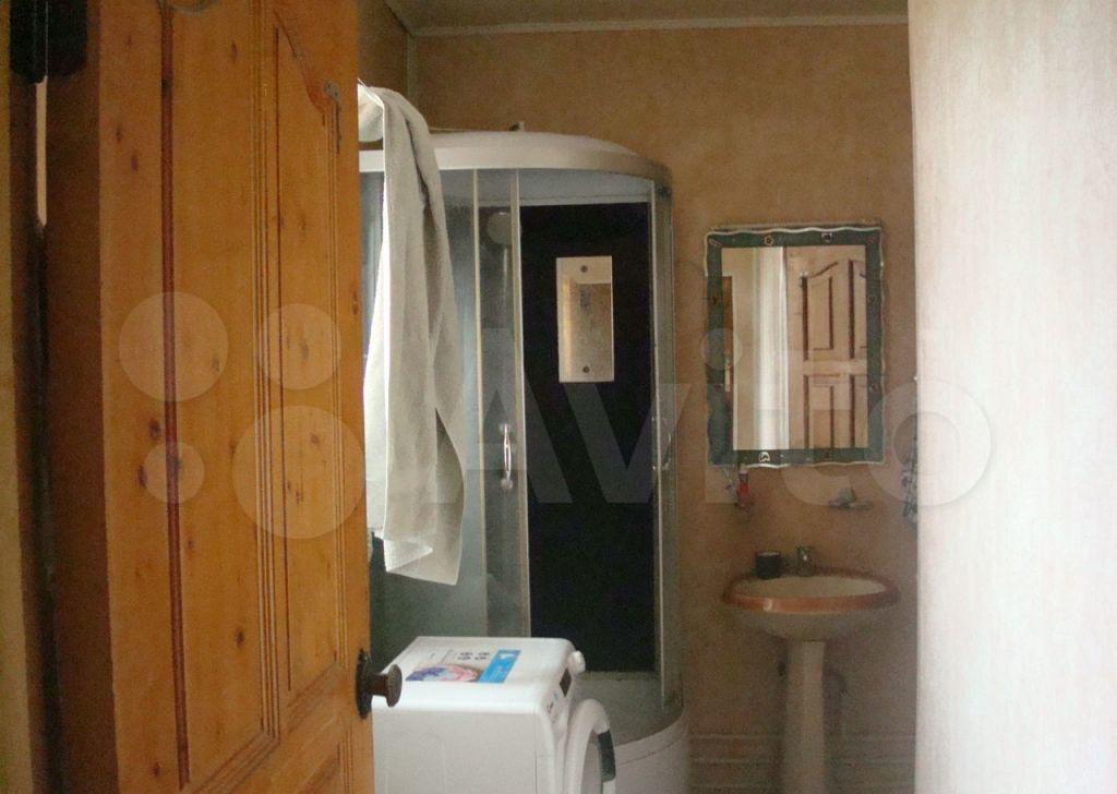 Продажа дома деревня Петровское, цена 9000000 рублей, 2021 год объявление №705162 на megabaz.ru