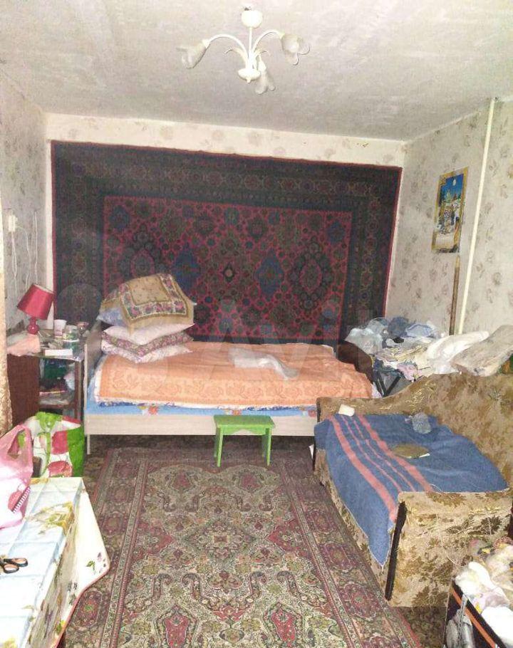 Продажа однокомнатной квартиры Зарайск, цена 1550000 рублей, 2021 год объявление №706656 на megabaz.ru