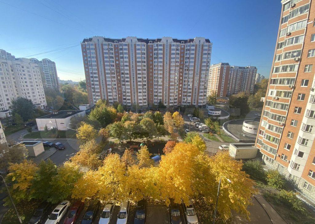 Продажа однокомнатной квартиры Москва, метро Римская, Новорогожская улица 8, цена 13900000 рублей, 2021 год объявление №706200 на megabaz.ru