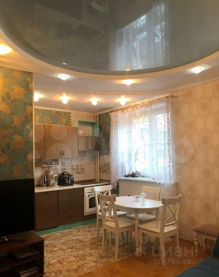 Продажа двухкомнатной квартиры поселок Отрадное, метро Пятницкое шоссе, Пятницкая улица 6, цена 13000000 рублей, 2021 год объявление №705197 на megabaz.ru