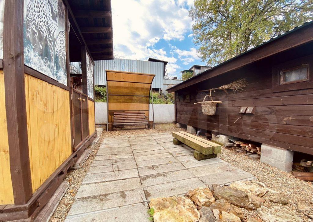 Продажа дома Ступино, цена 2000000 рублей, 2021 год объявление №705134 на megabaz.ru