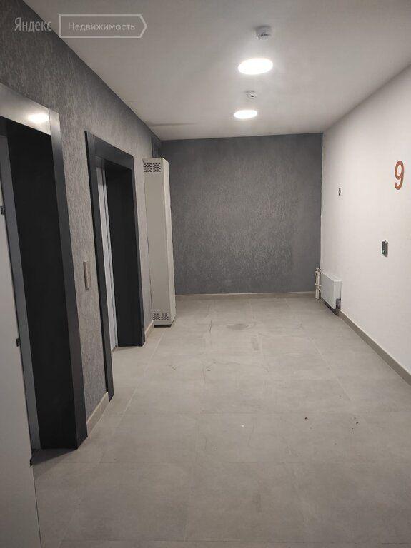 Продажа двухкомнатной квартиры Москва, метро Измайловская, Измайловский проезд 5А, цена 18200000 рублей, 2021 год объявление №705036 на megabaz.ru