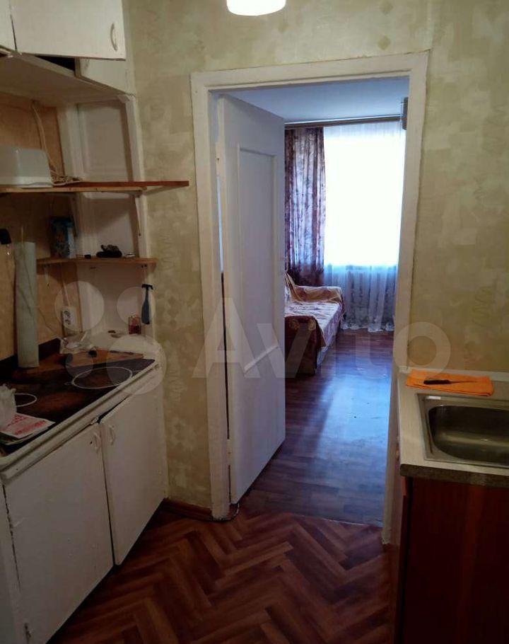 Продажа однокомнатной квартиры Протвино, улица Победы 6, цена 1500000 рублей, 2021 год объявление №705171 на megabaz.ru