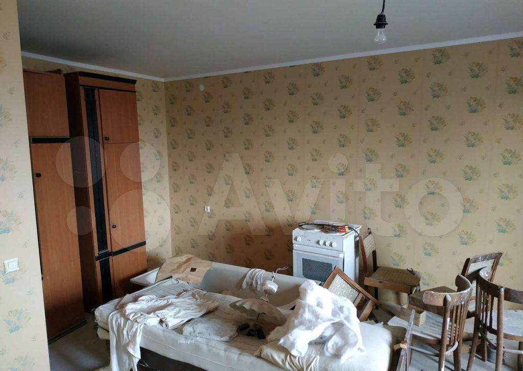 Продажа двухкомнатной квартиры деревня Слобода, Центральная улица 4, цена 3300000 рублей, 2021 год объявление №671676 на megabaz.ru