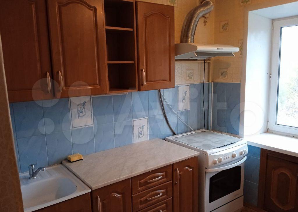Продажа однокомнатной квартиры Пересвет, улица Строителей 10, цена 2200000 рублей, 2021 год объявление №705695 на megabaz.ru