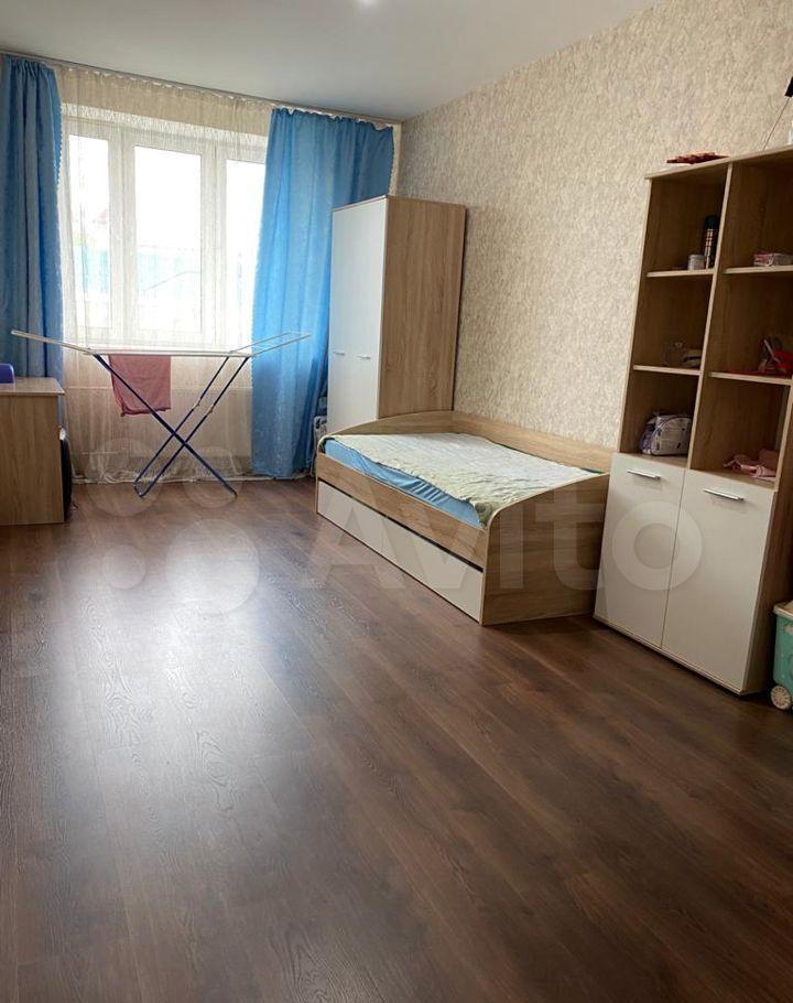 Аренда трёхкомнатной квартиры Голицыно, Промышленный проезд 2к2, цена 25000 рублей, 2021 год объявление №1482073 на megabaz.ru