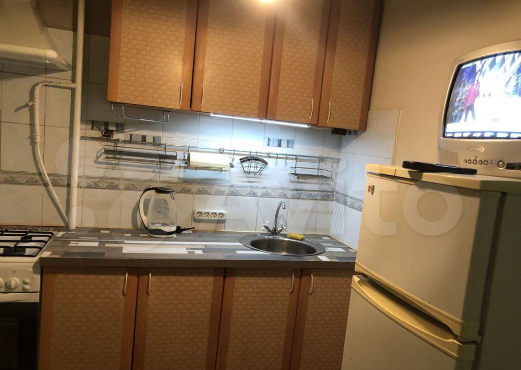 Аренда двухкомнатной квартиры Яхрома, улица Ленина 34, цена 25000 рублей, 2021 год объявление №1482088 на megabaz.ru