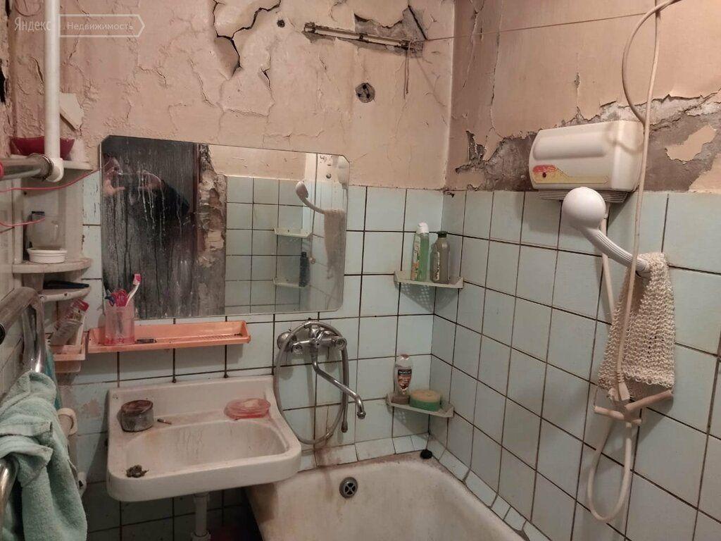 Продажа однокомнатной квартиры деревня Тимоново, Подмосковная улица 15, цена 2900000 рублей, 2021 год объявление №705832 на megabaz.ru