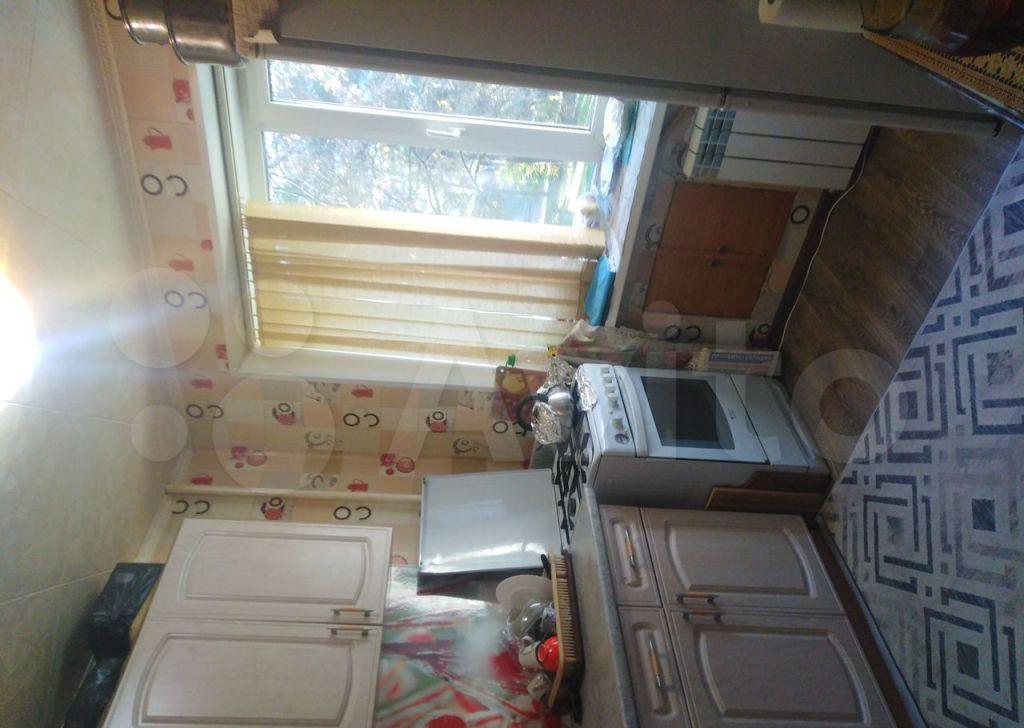 Продажа трёхкомнатной квартиры Протвино, Московская улица 2, цена 4000000 рублей, 2021 год объявление №705816 на megabaz.ru