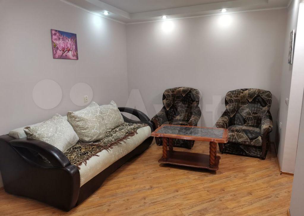 Аренда двухкомнатной квартиры Электросталь, улица 8 Марта 58, цена 17000 рублей, 2021 год объявление №1481819 на megabaz.ru