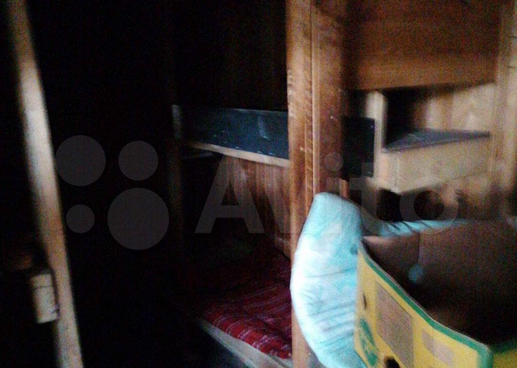 Продажа дома Москва, метро Братиславская, Иловайская улица 10А, цена 30000 рублей, 2021 год объявление №705701 на megabaz.ru