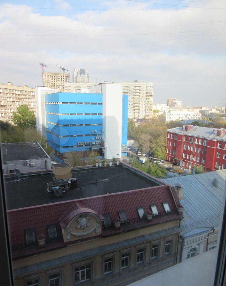 Аренда студии Москва, метро Сухаревская, Докучаев переулок 2, цена 80000 рублей, 2021 год объявление №1481753 на megabaz.ru