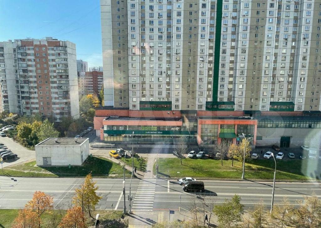 Продажа трёхкомнатной квартиры Москва, метро Братиславская, Братиславская улица 31к1, цена 19700000 рублей, 2021 год объявление №705903 на megabaz.ru