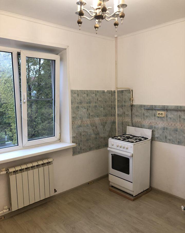 Продажа однокомнатной квартиры Электрогорск, улица Ленина 11, цена 2300000 рублей, 2021 год объявление №705884 на megabaz.ru