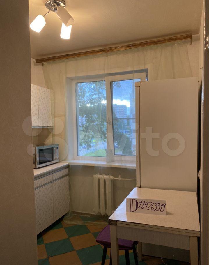 Аренда двухкомнатной квартиры Электросталь, улица Пушкина 25, цена 1900 рублей, 2021 год объявление №1481930 на megabaz.ru
