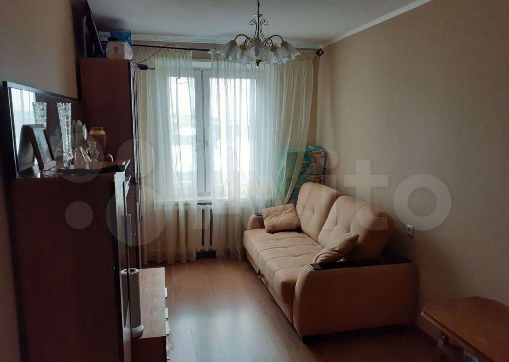 Продажа трёхкомнатной квартиры Котельники, цена 8800000 рублей, 2021 год объявление №707344 на megabaz.ru