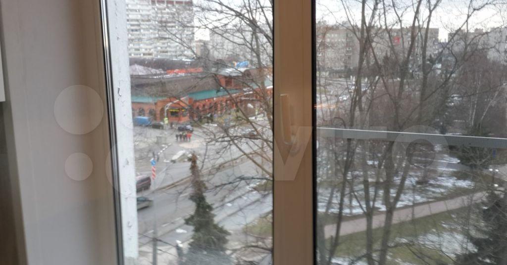 Аренда однокомнатной квартиры Дзержинский, улица Ленина 20, цена 28000 рублей, 2021 год объявление №1481938 на megabaz.ru