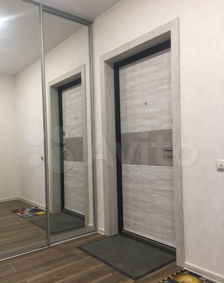 Аренда однокомнатной квартиры Клин, цена 21000 рублей, 2021 год объявление №1481875 на megabaz.ru