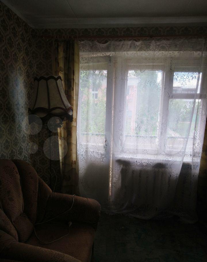 Продажа однокомнатной квартиры Клин, улица Мечникова 18, цена 3100000 рублей, 2021 год объявление №705786 на megabaz.ru