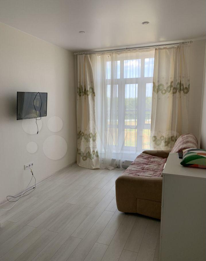 Аренда однокомнатной квартиры деревня Сабурово, Рождественская улица 5, цена 27000 рублей, 2021 год объявление №1481811 на megabaz.ru