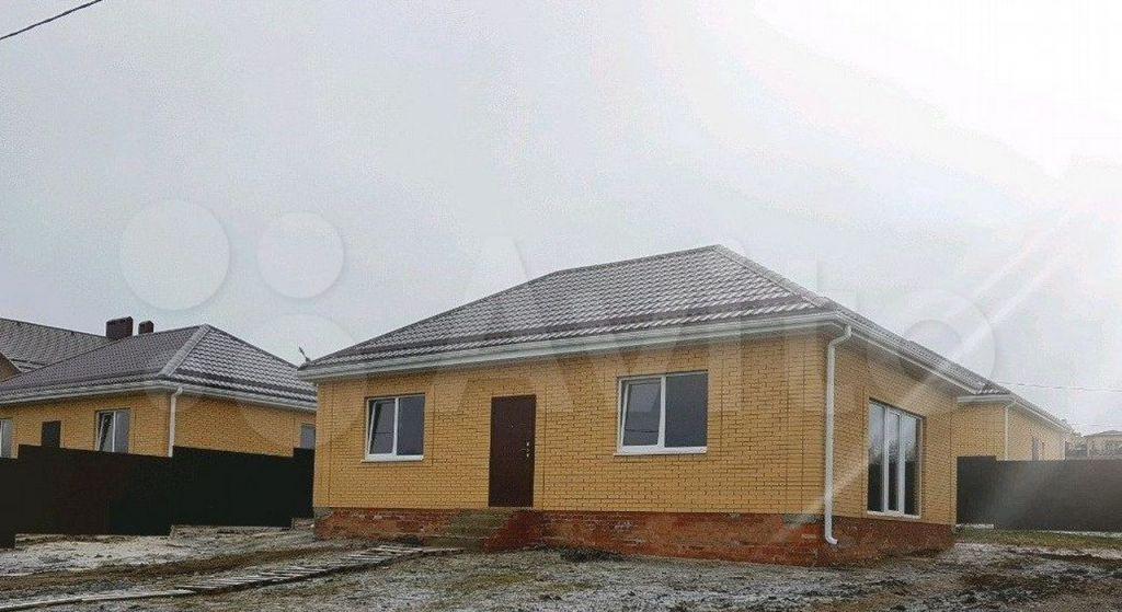 Продажа дома деревня Борисовка, цена 4770000 рублей, 2021 год объявление №705908 на megabaz.ru