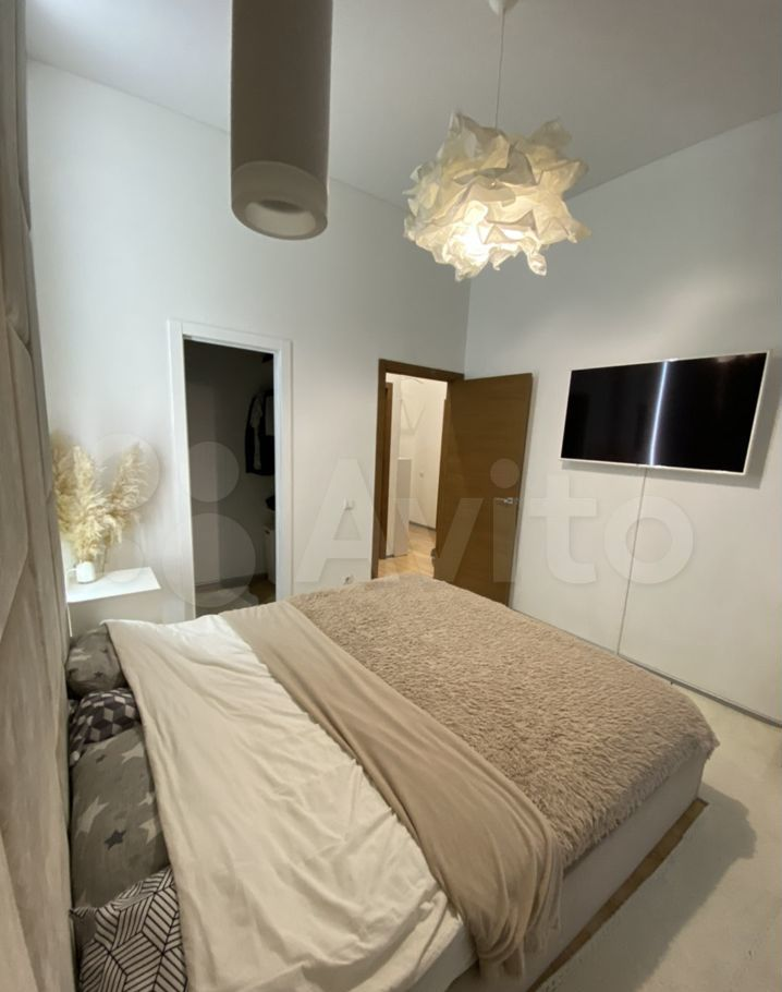 Продажа трёхкомнатной квартиры поселок Мещерино, цена 9800000 рублей, 2021 год объявление №690419 на megabaz.ru