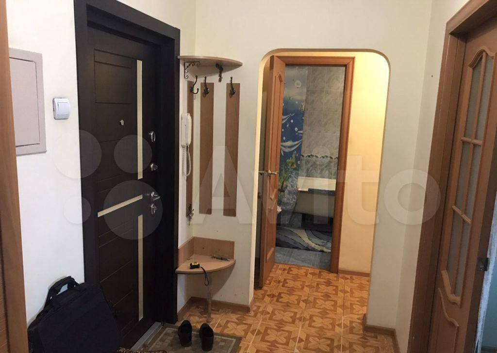 Аренда двухкомнатной квартиры Дзержинский, Угрешская улица 6, цена 37500 рублей, 2021 год объявление №1482215 на megabaz.ru