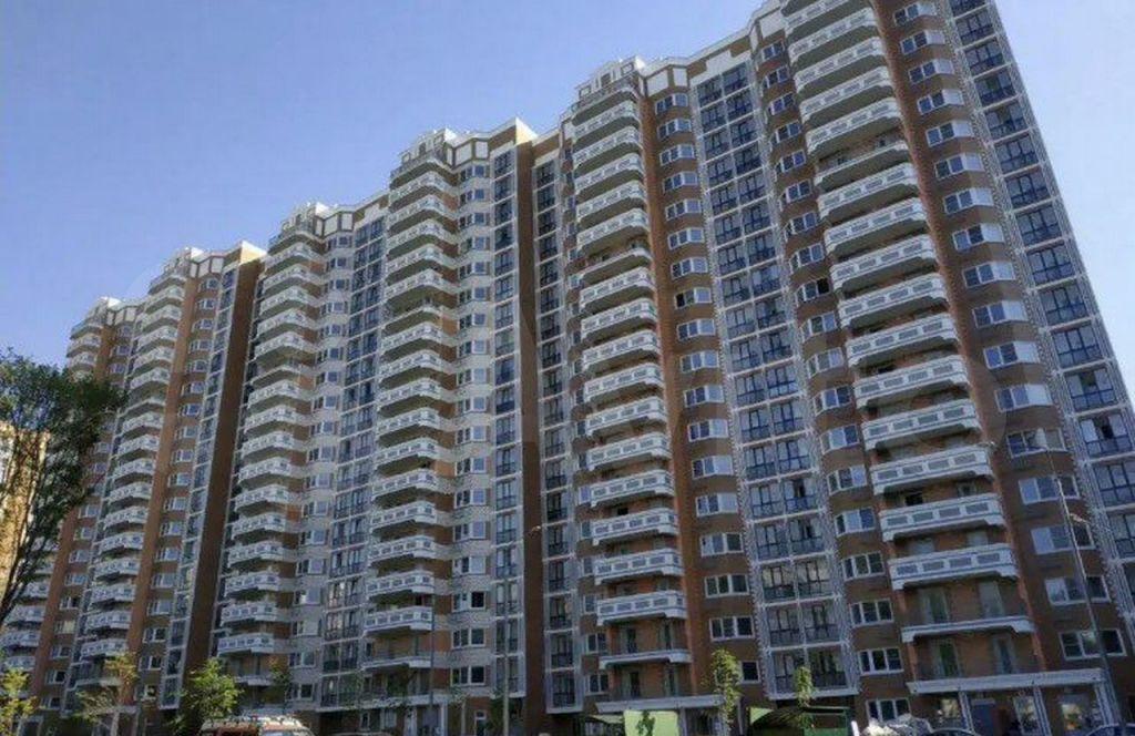 Продажа однокомнатной квартиры Москва, метро Беляево, Профсоюзная улица 96к1, цена 12400000 рублей, 2021 год объявление №705925 на megabaz.ru