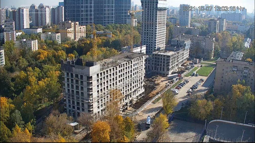 Продажа двухкомнатной квартиры Москва, метро Речной вокзал, цена 12250000 рублей, 2021 год объявление №705784 на megabaz.ru