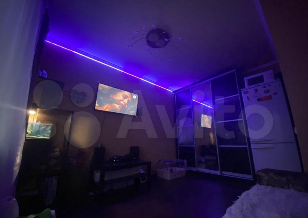 Аренда однокомнатной квартиры Орехово-Зуево, Кооперативная улица 19, цена 15000 рублей, 2021 год объявление №1482722 на megabaz.ru