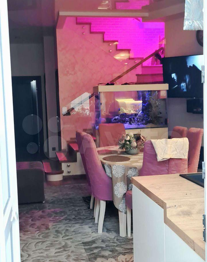 Аренда дома деревня Сабурово, Звёздная улица 3, цена 110000 рублей, 2021 год объявление №1481766 на megabaz.ru