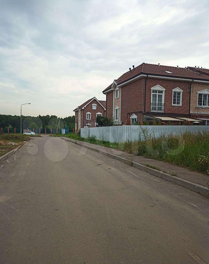 Продажа дома деревня Мисайлово, цена 8150000 рублей, 2021 год объявление №670413 на megabaz.ru