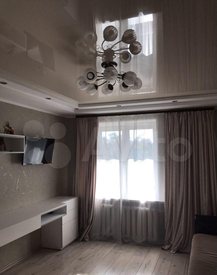 Продажа однокомнатной квартиры село Ямкино, улица Центральная Усадьба 10, цена 3500000 рублей, 2021 год объявление №689664 на megabaz.ru