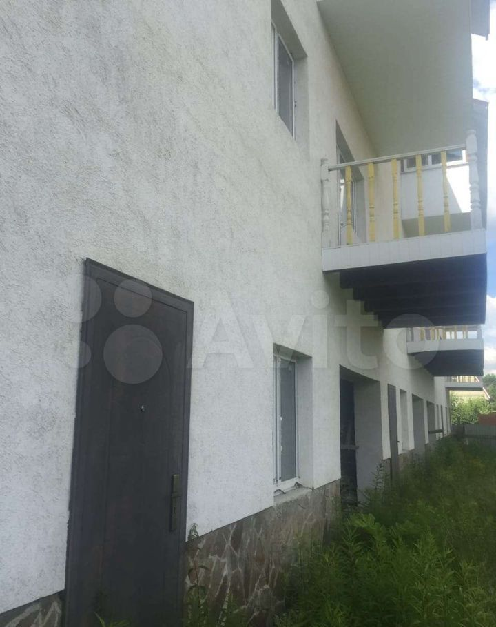 Продажа дома деревня Жабкино, Южная улица 90, цена 6900000 рублей, 2021 год объявление №689841 на megabaz.ru