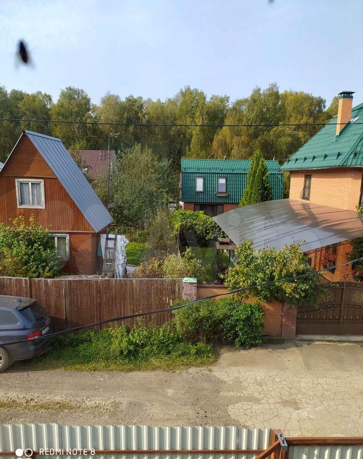 Продажа дома СНТ Энергетик, цена 6000000 рублей, 2021 год объявление №560130 на megabaz.ru