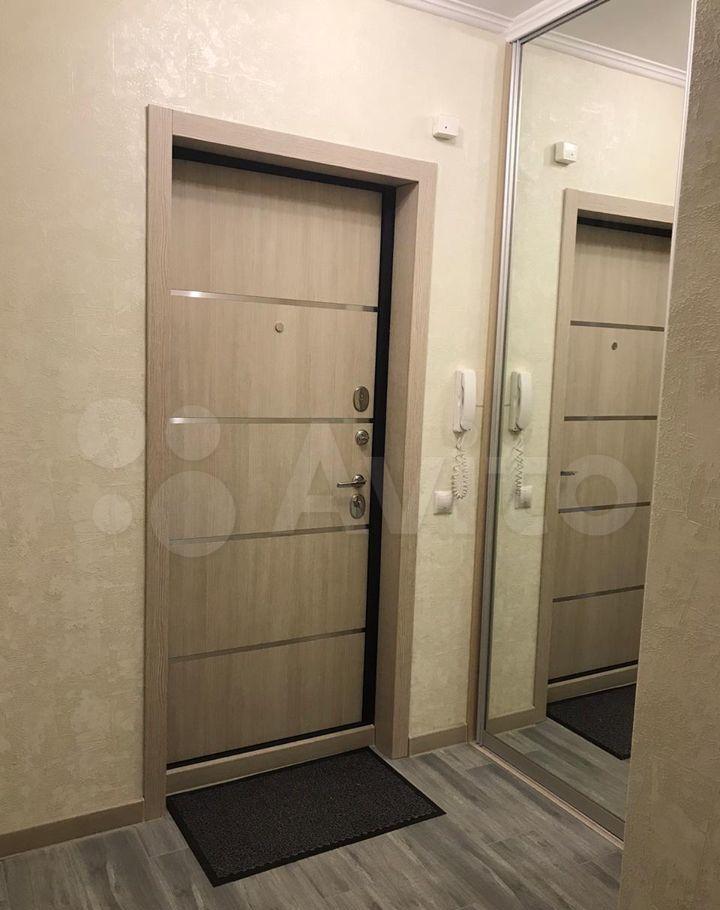 Аренда однокомнатной квартиры Ивантеевка, Первомайская улица 19, цена 23000 рублей, 2021 год объявление №1482677 на megabaz.ru