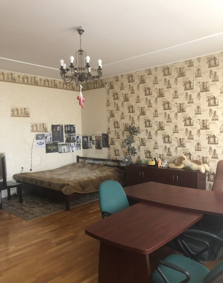 Аренда дома Краснозаводск, Комсомольская улица 36, цена 80000 рублей, 2021 год объявление №1465459 на megabaz.ru