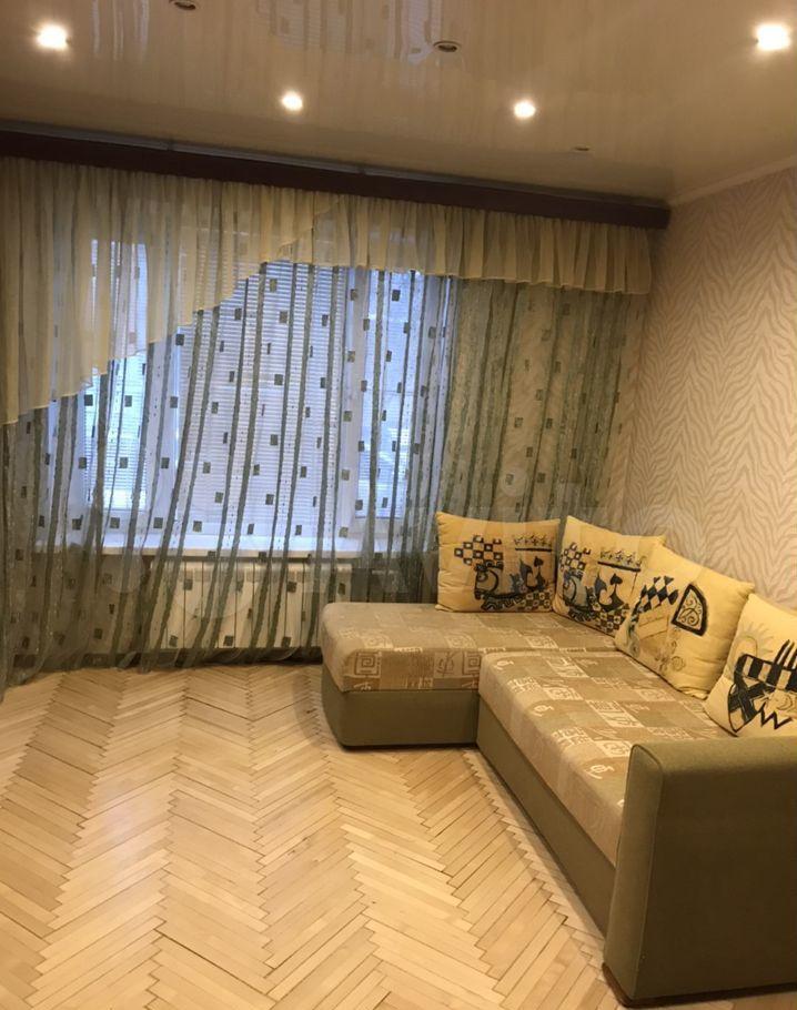Аренда двухкомнатной квартиры Лобня, Заречная улица 19, цена 27000 рублей, 2021 год объявление №1483321 на megabaz.ru