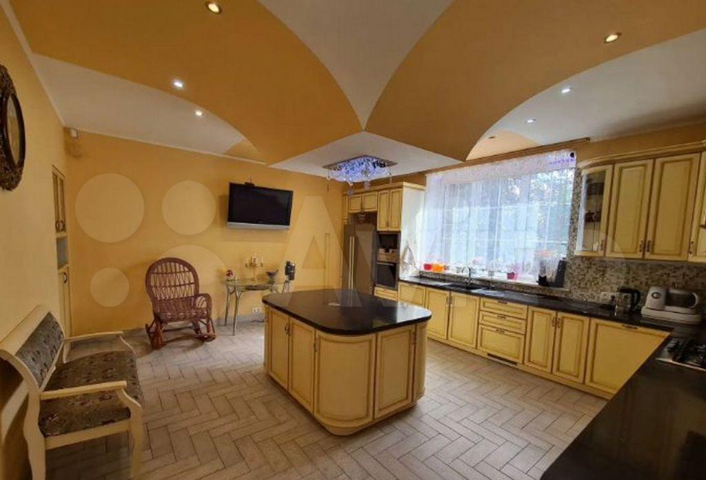 Продажа дома Бронницы, Советская улица 36, цена 3230000 рублей, 2021 год объявление №706468 на megabaz.ru