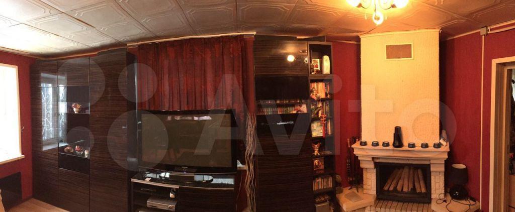 Продажа дома Электрогорск, цена 4200000 рублей, 2021 год объявление №706380 на megabaz.ru