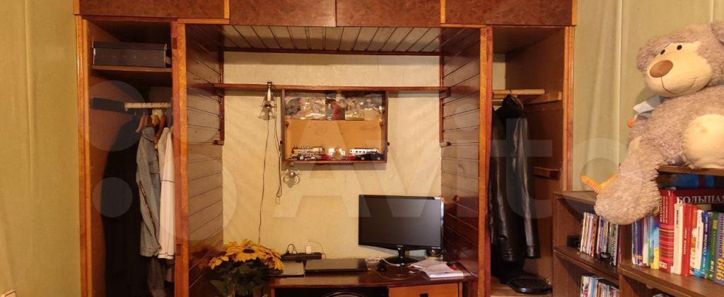 Продажа двухкомнатной квартиры Орехово-Зуево, Текстильная улица 3, цена 2500000 рублей, 2021 год объявление №709535 на megabaz.ru