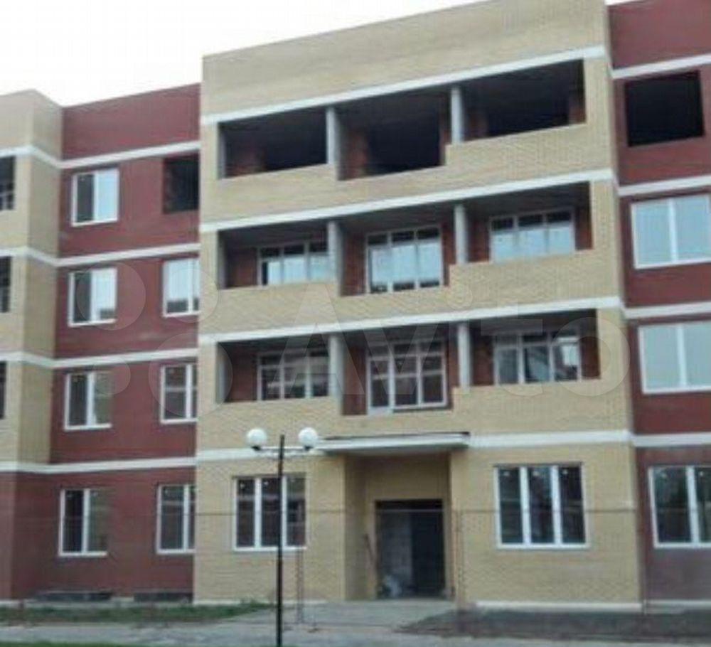 Продажа двухкомнатной квартиры деревня Высоково, цена 4500000 рублей, 2021 год объявление №706355 на megabaz.ru