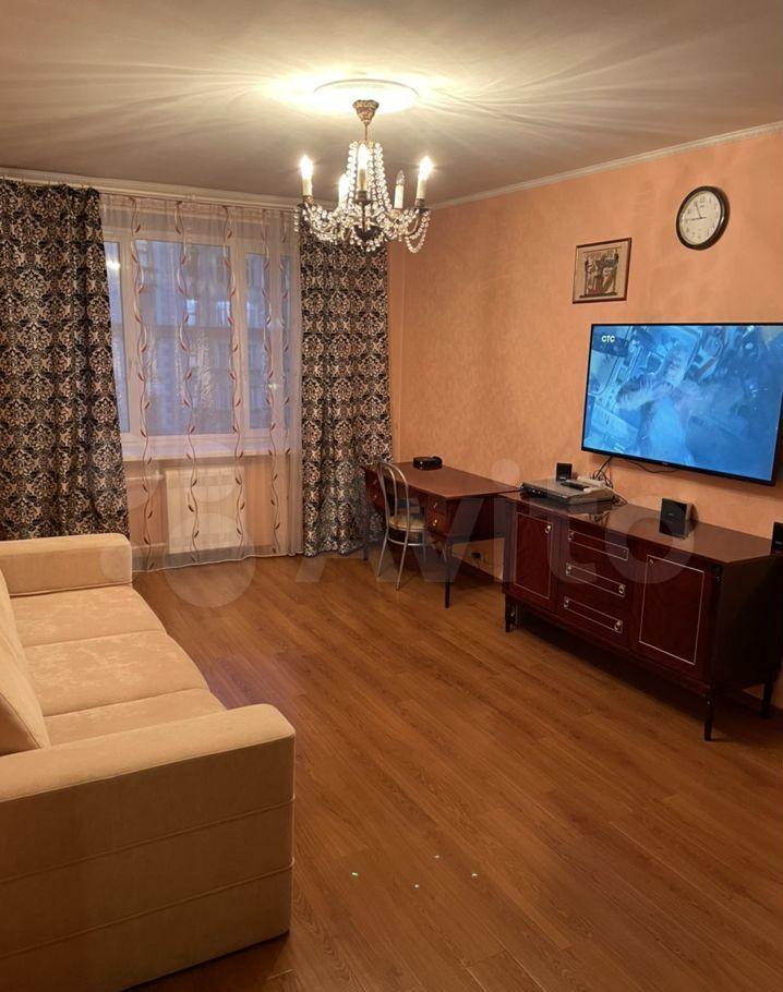 Аренда двухкомнатной квартиры Москва, метро Алексеевская, Большая Марьинская улица 2, цена 75000 рублей, 2021 год объявление №1482593 на megabaz.ru